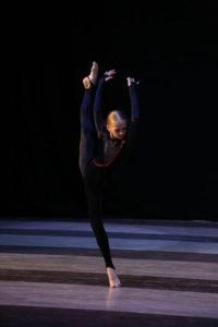 Кравченко София