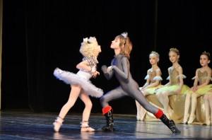 """""""Спящая Красавица"""". Шедевры мирового балета. 20 мая 2014 г. Гомель"""