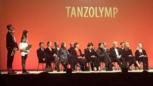 Tanzolymp 2018. Germany, Berlin